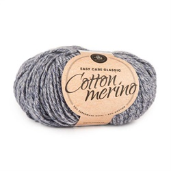 Cotton Merino Classic fra Mayflower