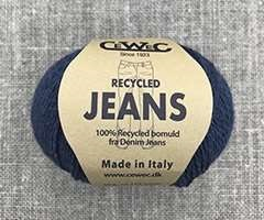 Recycled Jeans fra Cewec
