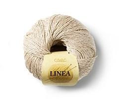 9842f5bc Sommer tunika/kjole 1618 strikket i Linea